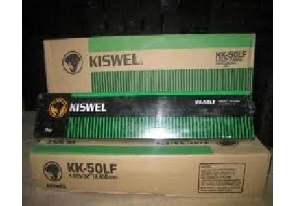 Que han Kiswel E6013, E7016, E7018