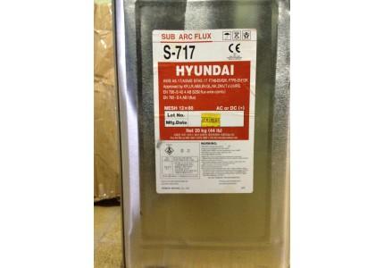 thuốc hàn Hyundai S717